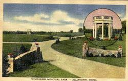 Woodlawn Memorial Park