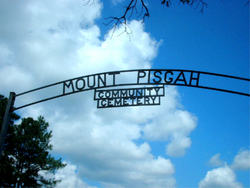 Mount Pisgah Community Cemetery