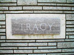 Louise <i>Treadwell</i> Tracy