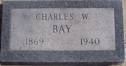 Charles W Bay