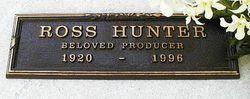 Ross Hunter