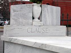 Alexandre Alex Clause