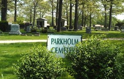 Parkholm Cemetery