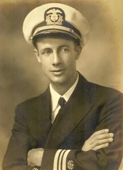 Capt Ralph William Ludy