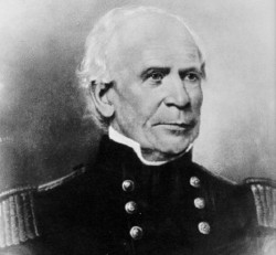 Thomas Sidney Jesup
