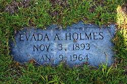 Evada <i>Anders</i> Holmes