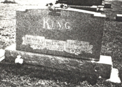 Arthur C. King