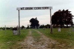 Mount Orum Cemetery