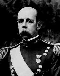 Henry Granville Sharpe