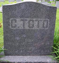 Antenesca Toto