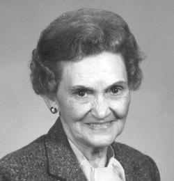 Dorothy <i>Waddell</i> Bishop