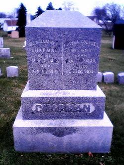 Benjamin F Chapman