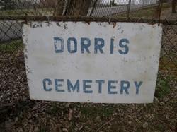 Dorris Cemetery #2