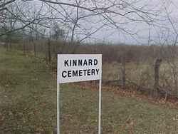 Kinnard Cemetery