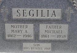 Michael Segilia
