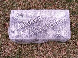Aaron B Armacost