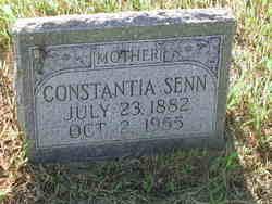 Constantia Senn