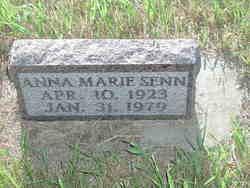 Anna Marie Senn