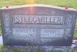 Charles William Steegmiller