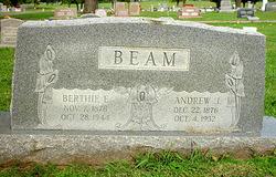 Andrew Jackson Beam