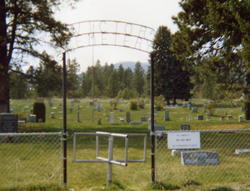 Victor Cemetery