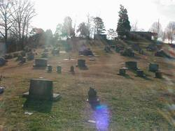Grantsboro Baptist Church Cemetery