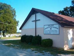 New Sharon Cemetery