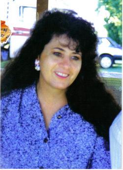 Judith Ann Stirling
