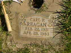 Carl F. Reagan