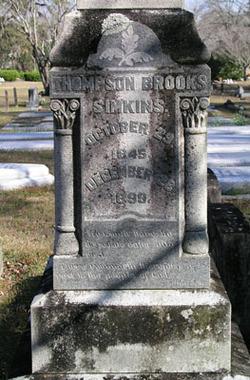 Thompson Brook Simkins