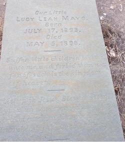 Lucy Leah Mayo