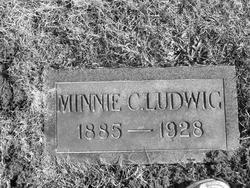 Minnie C Ludwig