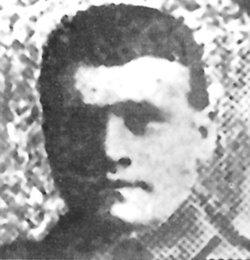 Sgt Albert White