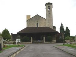 Gloucester Crematorium