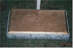 William Capt. Billy Fife, Sr