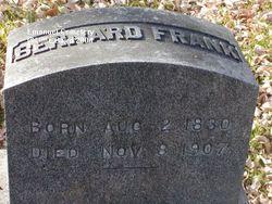 Bernard Frank