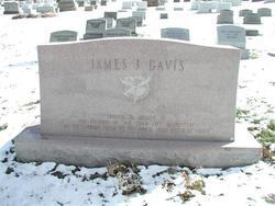 James John Davis