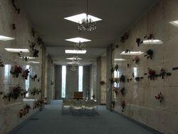 Mount Lindo Cemetery