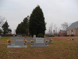 Old Church Methodist Cemetery