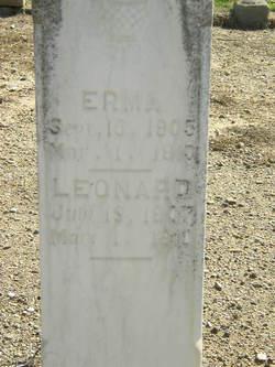 Erma Beck