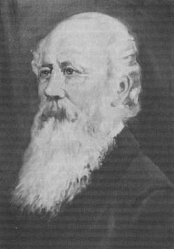 Charles James Bennett