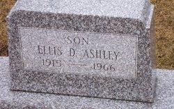 Ellis Densmore Sonny Ashley