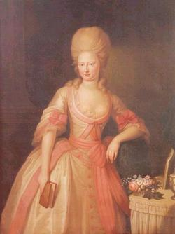 Augusta Caroline <i>Of</i> Brunswick