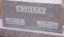 Laura Lena <i>Stein</i> Ashley