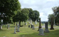 Saint Joseph Cemetery (Old)