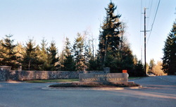 Tahoma National Cemetery