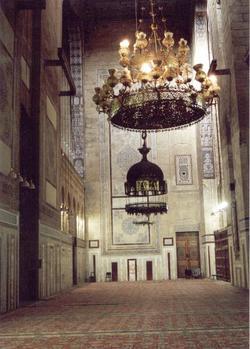 Al-Refai Mosque