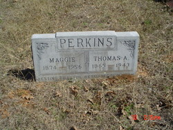 Thomas A. Perkins