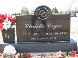 Christie Dale <i>Miller</i> Cryer