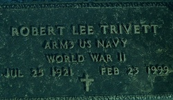Robert Lee Trivett, Sr